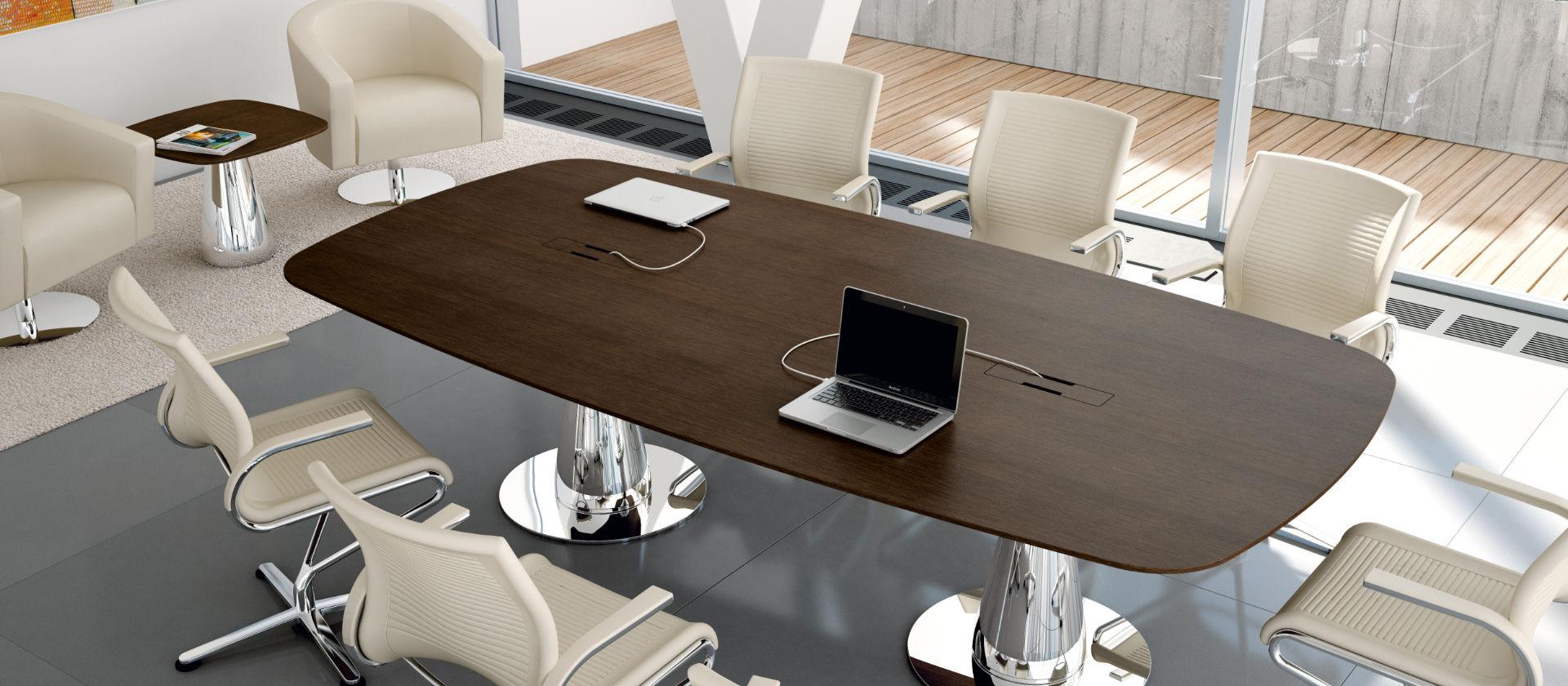 Italienische Chefmöbel - Schränke und Sideboards